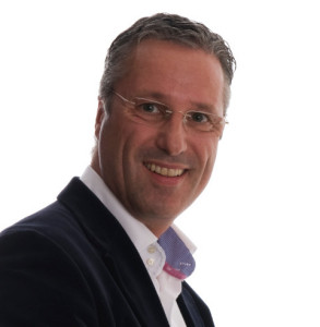Harry van der Kamp | Marketing en Sales Consultant | Trainer en Coach