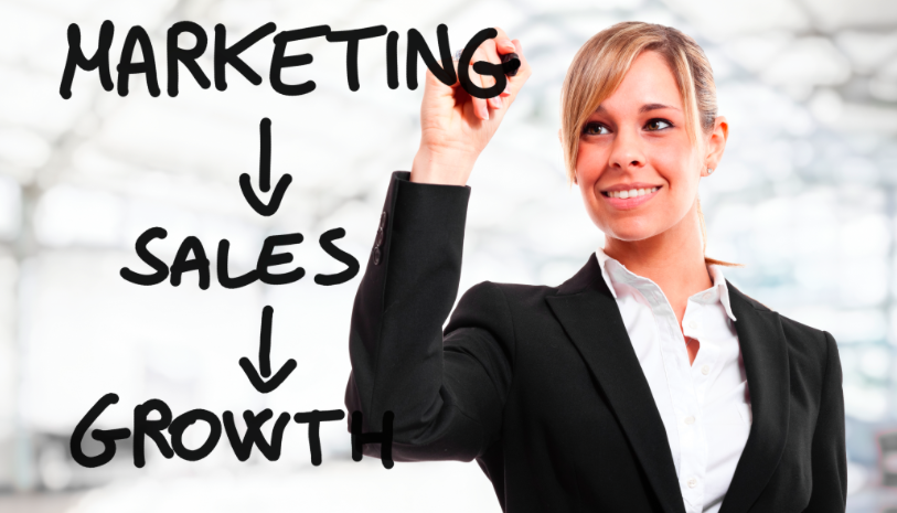 Marketing en Sales Consultant