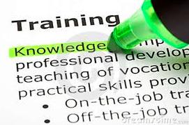 Verkooptrainer helpt je leren