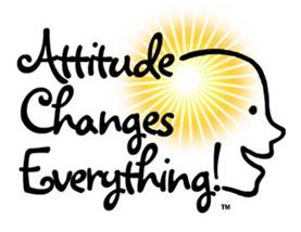 Je houding kan alles veranderen