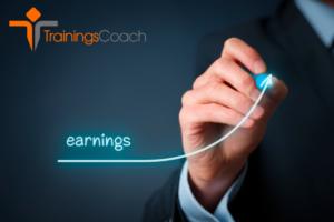 Learn Earn Return - fase 2 is Earn