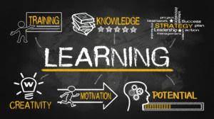 Learn Earn Return - Fase 1 is Learn