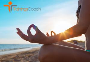 Mediteren voor levensenergie