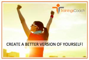 Met persoonlijke ontwikkeling creëer een betere versie van jezelf