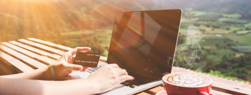 Vrijheid van online werken