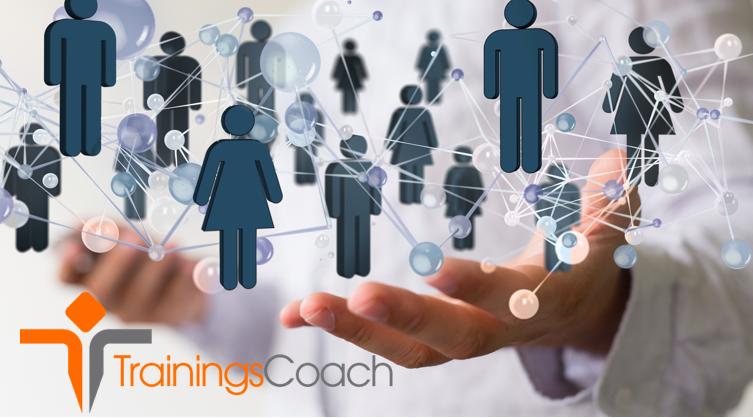 Netwerkmarketing is vaardigheden leren