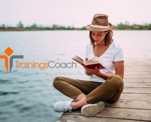 Boeken voor persoonlijke ontwikkeling