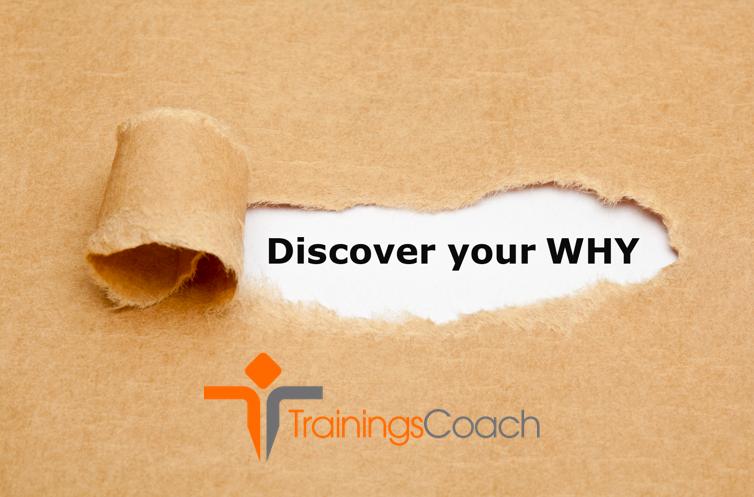 Boeken voor persoonlijke ontwikkeling om je waarom te ontdekken