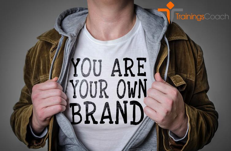 Persoonlijke verkoop maak het jouw persoonlijke merk