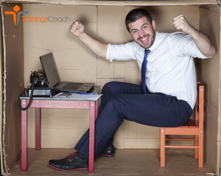 Motivatie eigen bedrijf - creëer je eigen geluk