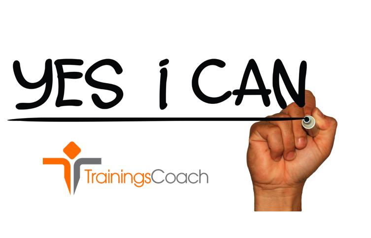 Motivatie tips geloof dat jet het kunt