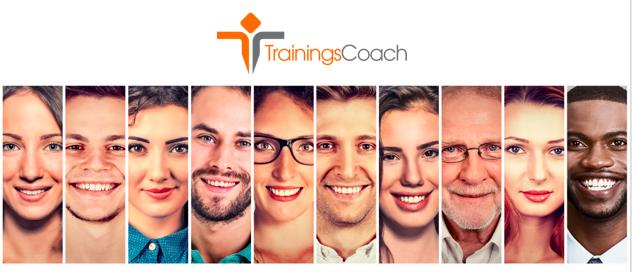 Met online training voor netwerkmarketing ontmoet je mensen